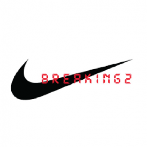 Nike Breaking 2