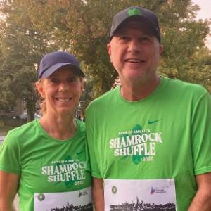 Carey and Sue Pinkowski