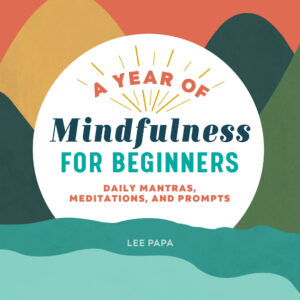 A Year of Mindfulness for Beginners