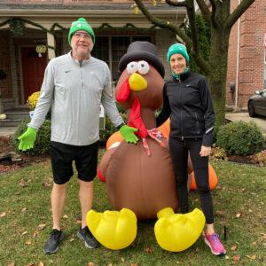 Carey Pinkowski Turkey Trot